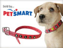 Dog/Cat Collar & Leash w/ Attachable Charms